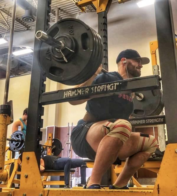 Hybrid Strength & Size Program